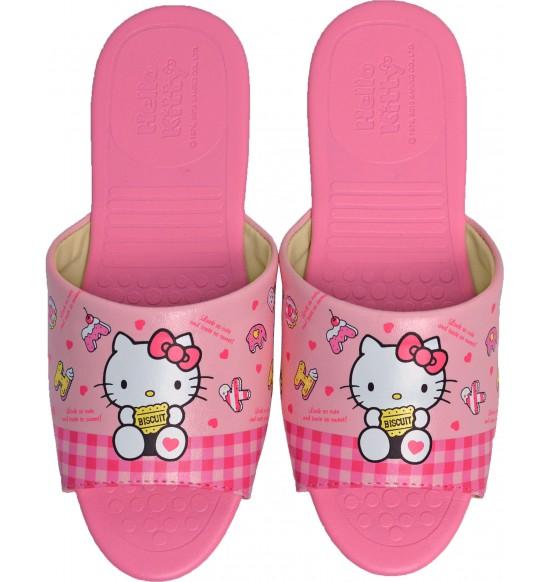 SKT70124 KITTY餅乾拖鞋
