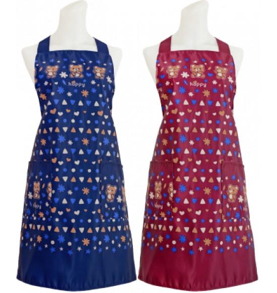 G519 萬花熊圍裙