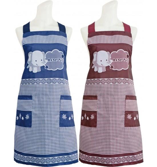 G520 小象邦邦圍裙