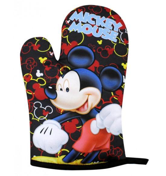 MK0053 米奇隔熱手套