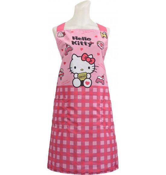 SKT7021 KITTY 餅乾圍裙