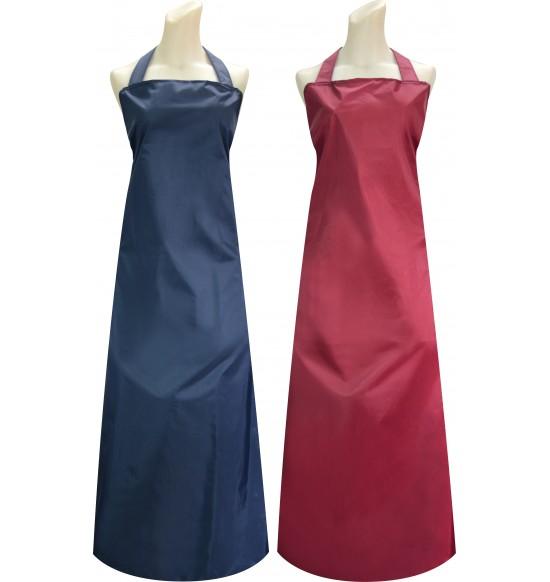 TT519 素色防水圍裙