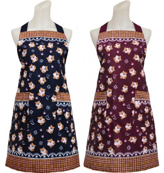 TT526 柴道圍裙